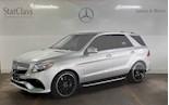 Foto venta Auto usado Mercedes Benz Clase GLE Coupe 63 AMG  (2018) color Plata precio $1,749,000
