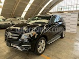 Foto venta Auto usado Mercedes Benz Clase GLE SUV 350 Exclusive (2016) color Negro precio $530,000