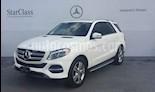 Foto venta Auto usado Mercedes Benz Clase GLE SUV 350 Exclusive (2019) color Blanco precio $949,900