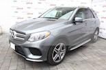Foto venta Auto usado Mercedes Benz Clase GLE SUV 400 Sport (2018) color Gris precio $755,000
