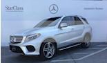 Foto venta Auto usado Mercedes Benz Clase GLE SUV 400 Sport (2019) color Plata precio $999,900