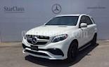 Foto venta Auto usado Mercedes Benz Clase GLE SUV 63 AMG (2017) color Blanco precio $1,199,900