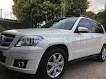 Foto venta Auto Usado Mercedes Benz Clase GLK 300 City (2011) color Blanco precio $890.000
