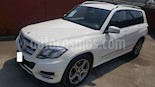 Foto venta Auto usado Mercedes Benz Clase GLK 300 Off Road (2014) color Blanco precio $265,000