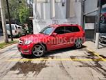 Foto venta Auto usado Mercedes Benz Clase GLK 300 Off Road (2014) color Rojo precio $298,900