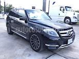 Foto venta Auto usado Mercedes Benz Clase GLK 300 Off Road (2015) color Negro Obsidiana precio $330,000