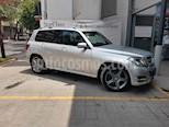 Foto venta Auto usado Mercedes Benz Clase GLK 300 Off Road (2013) color Plata precio $260,900