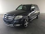 Foto venta Auto usado Mercedes Benz Clase GLK 300 Off Road (2013) color Gris Tenorita precio $290,000