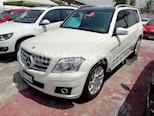 Foto venta Auto usado Mercedes Benz Clase GLK 300 (2010) color Blanco precio $199,000