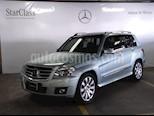 Foto venta Auto usado Mercedes Benz Clase GLK 350 Sport color Plata precio $219,000