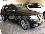 Foto venta Auto usado Mercedes Benz Clase GLK 350 Sport (2009) color Negro precio $195,000