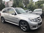 Foto venta Auto usado Mercedes Benz Clase GLK GLK 300 CGI OFF ROAD 4WD AT 5P (2015) color Plata Iridio precio $330,000