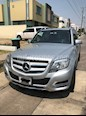 Mercedes Clase GLK 300 Off Road usado (2015) color Plata Iridio precio $280,000