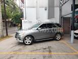 Foto venta Auto usado Mercedes Benz Clase M ML 350 CGI (2012) color Gris precio $375,000