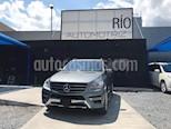 Foto venta Auto usado Mercedes Benz Clase M ML 350 CGI (2013) color Gris precio $359,000