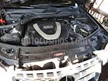 Foto venta Auto usado Mercedes Benz Clase M ML 350 Sport AMG color Gris precio $235,000