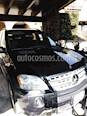 Foto venta Auto usado Mercedes Benz Clase M ML 350 Sport AMG (2010) color Gris precio $200,000