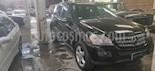 Mercedes Clase M ML 350 Sport usado (2007) color Negro precio $165,000