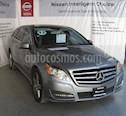 Foto venta Auto usado Mercedes Benz Clase R 350 Sport (2012) color Plata Cubanita precio $248,000