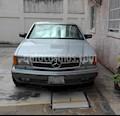 Foto venta carro usado Mercedes Benz Clase S 500 V8,5.0i,32v A 2 1 (1991) color Plata precio u$s2.900