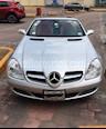 Foto venta Auto usado Mercedes Benz Clase SLK 200 K Aut (2006) color Plata Metalizado precio $220,000