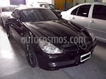 Foto venta Auto usado Mercedes Benz Clase SLK 350 Aut (2009) color Negro precio $1.870.000