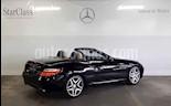 Foto venta Auto usado Mercedes Benz Clase SLK 350 CGI (2012) color Negro precio $389,000