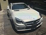 Foto venta Auto usado Mercedes Benz Clase SLK SLK 200 NAVI Y NAPA (2014) color Blanco precio $450,000