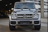 Foto venta carro usado Mercedes Benz Gelaendewagen (G-320) L6,3.2i,18v A 2 2 (2002) color Azul precio u$s5.000