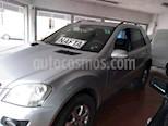 Foto venta Auto usado Mercedes Benz M ML 350 (2007) color Gris Claro precio $650.000