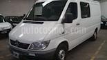 Foto venta Auto usado Mercedes Benz Sprinter Combi 313 3550 TE CDi 10 Pas (2012) color Blanco precio $890.000