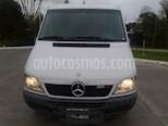 Foto venta Auto usado Mercedes Benz Sprinter Furgon 313 3000 V2 CDi (2011) color Blanco precio $630.000