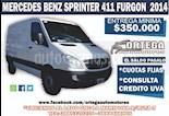 Foto venta Auto Usado Mercedes Benz Sprinter Furgon 415 3250 TN V2 (2014) color Blanco precio $830.000