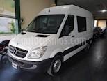 Foto venta Auto usado Mercedes Benz Sprinter Furgon 415 3665 TN V2 (2012) color Blanco precio $860.000