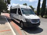 Mercedes Vito Cargo Van 115 CDi usado (2017) color Blanco precio $680,000