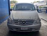 Foto venta Auto usado Mercedes Benz Vito Confort 115 CDi (2012) color Plata precio $250,000