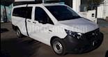 Foto venta Auto usado Mercedes Benz Vito Furgon 111 CDi V2 Ac (2018) color Blanco precio $1.080.000