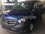 Foto venta Auto usado Mercedes Benz Vito Furgon Mixto 111 CDi Ac (2019) color Azul precio u$s31.500