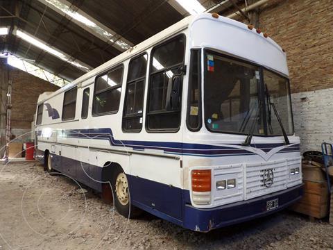 Mercedes 170 D usado (1980) color Blanco precio u$s43.000