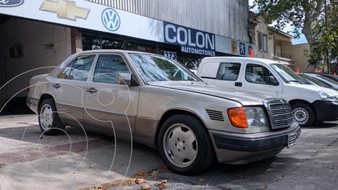 foto Mercedes 300 E usado (1992) color Champagne precio u$s4.990