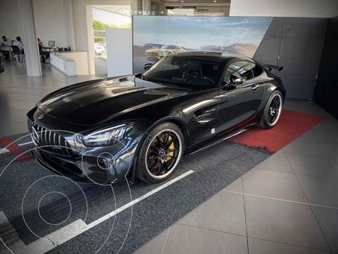 Mercedes AMG GT R usado (2020) color Negro precio $3,800,000