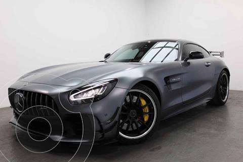 Mercedes AMG GT R usado (2020) color Gris precio $3,750,000