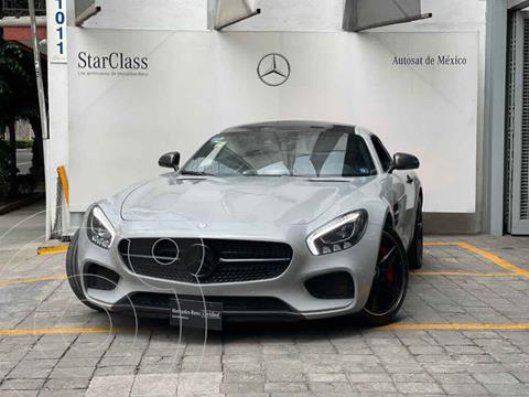 Mercedes AMG GT S usado (2016) color Gris precio $1,720,000