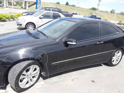 Mercedes Clase A 250 Sport usado (2006) color Negro precio $1.400.000