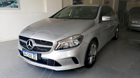 Mercedes Clase A 200 Urban usado (2016) color Plata precio $4.125.000