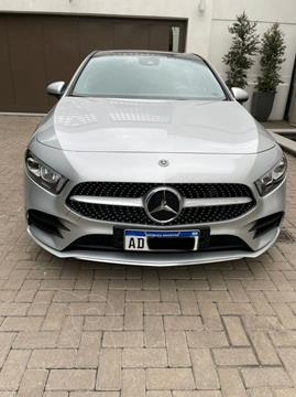 foto Mercedes Clase A 250 AMG-Line Aut usado (2019) color Gris Monolito precio u$s49.999