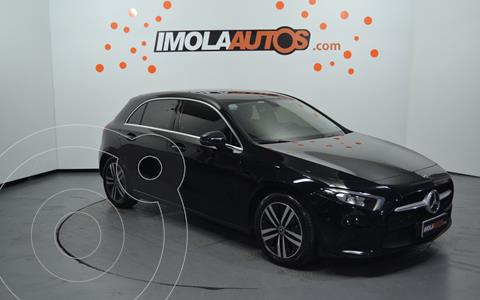 Mercedes Clase A 200 Progressive Aut usado (2019) color Negro precio $6.300.000