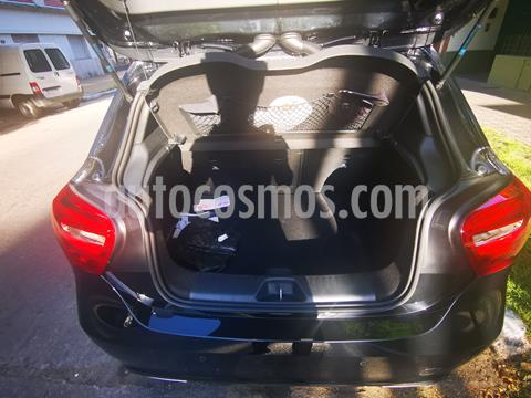 Mercedes Clase A 200 Urban usado (2018) color Negro precio u$s28.000