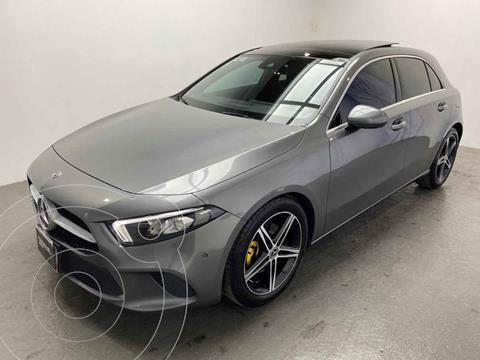 Mercedes Clase A 200 Progressive usado (2019) color Gris precio $560,000