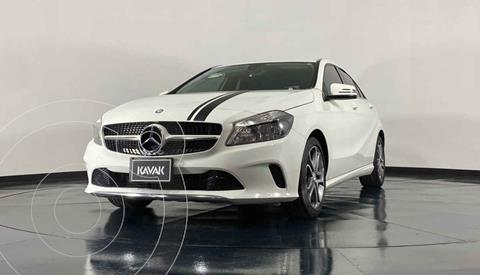 Mercedes Clase A 200 Style usado (2017) color Blanco precio $322,999